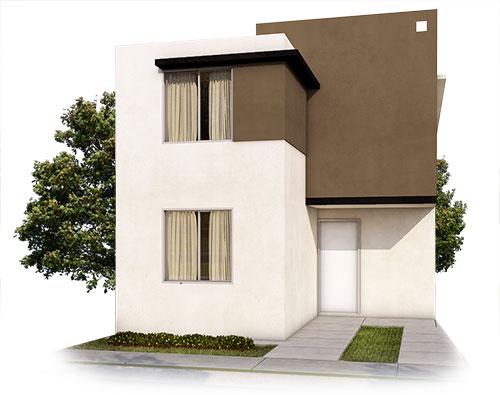 fachada-a-del-modelo-provenza-residencial-capellania-en-apodaca
