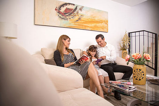 Casas en venta en Apodaca - Modelo Castilla lV-7